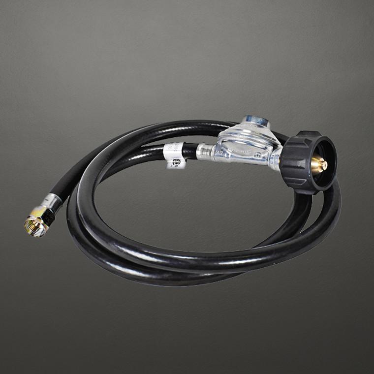 LHP-163 - Propane Hose/Regulator