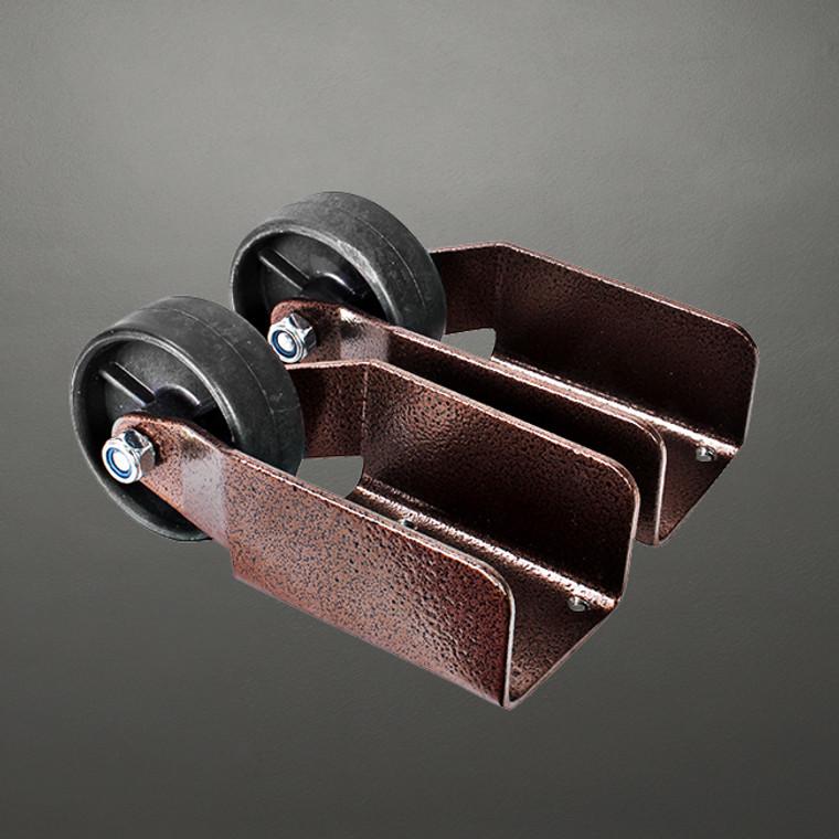LHP-230 - Wheel Kit for Capri