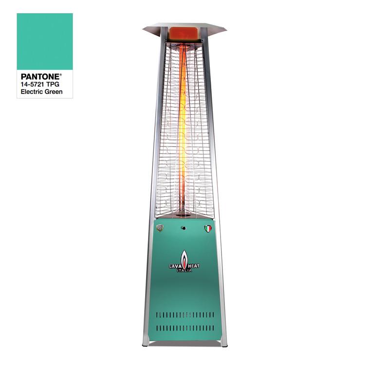 Pantone 14-5721 TPG Electric Green - PANEL (3-PAK)