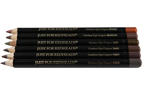 Makeup Eyes Eyeliners Just For Redheads Beauty Products