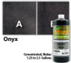Water Reducible Concentrated (WRC) Concrete Stain - Onyx 32oz