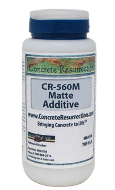 CR-560M Matte Additive