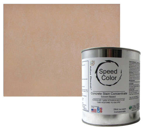 Speed Color - Buff 32oz