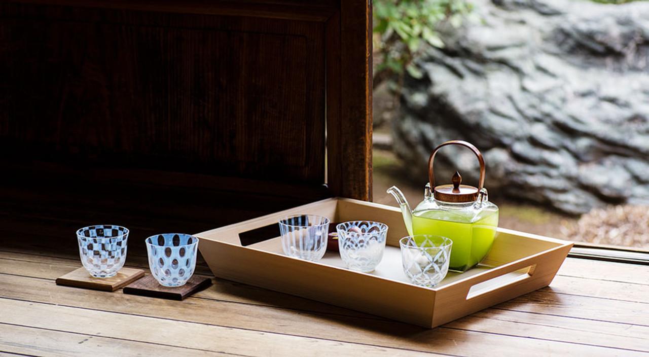 Hirota Glass