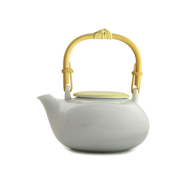 Théière japonaise en porcelaine vaisselle japonaise
