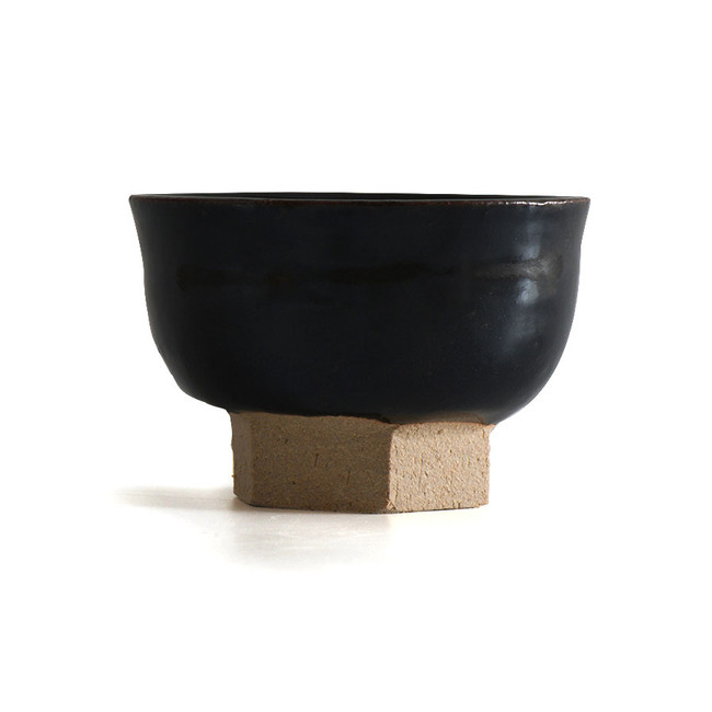 Bol japonais Azmaya vue de côté