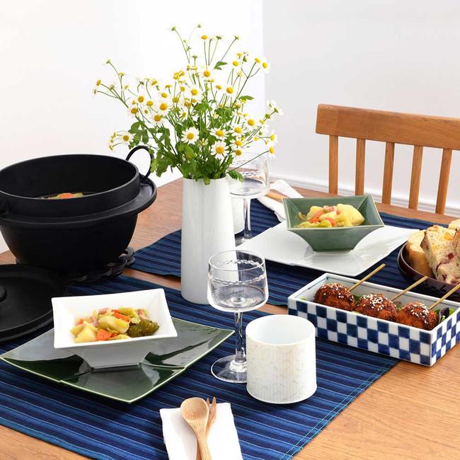 Set de table Matsusaka Momen