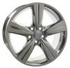 "18"" Fits Lexus GS Toyota Camry Wheels Chrome Set of 4 18x8"" Rims"