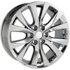 """20"""" Fits Ford F-150 King Ranch style Wheels PVD Chrome Set of 4 20x8.5"""" Rims"""