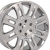 """20"""" Fits Ford F 150 Expedition Lincoln Navigator Wheels Rims Chrome Set of 4 20x8.5"""" Rims"""