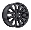 "20"" Fits Ford® F150 6 Lug Wheels Gloss Black Raptor Style Set of 4 20x9"" Rims"