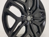 "22"" Fits Range Rover Evoque Velar Style Wheels HSE Sport Land Rover Gloss Black Rims Set of 4 22x9.5"""