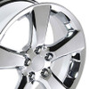 "18"" Fits Lexus RX330 RX350 Chrome Wheel 18x7"" Rim"