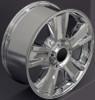 "20"" Fits GMC Tahoe Chrome Wheel Set of 4 20x8.5"" Rim"