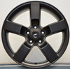"""20"""" Satin Black Ford F150 Lightning Expedition Alloy Wheels Rims & Tires Set of 4 20x9"""