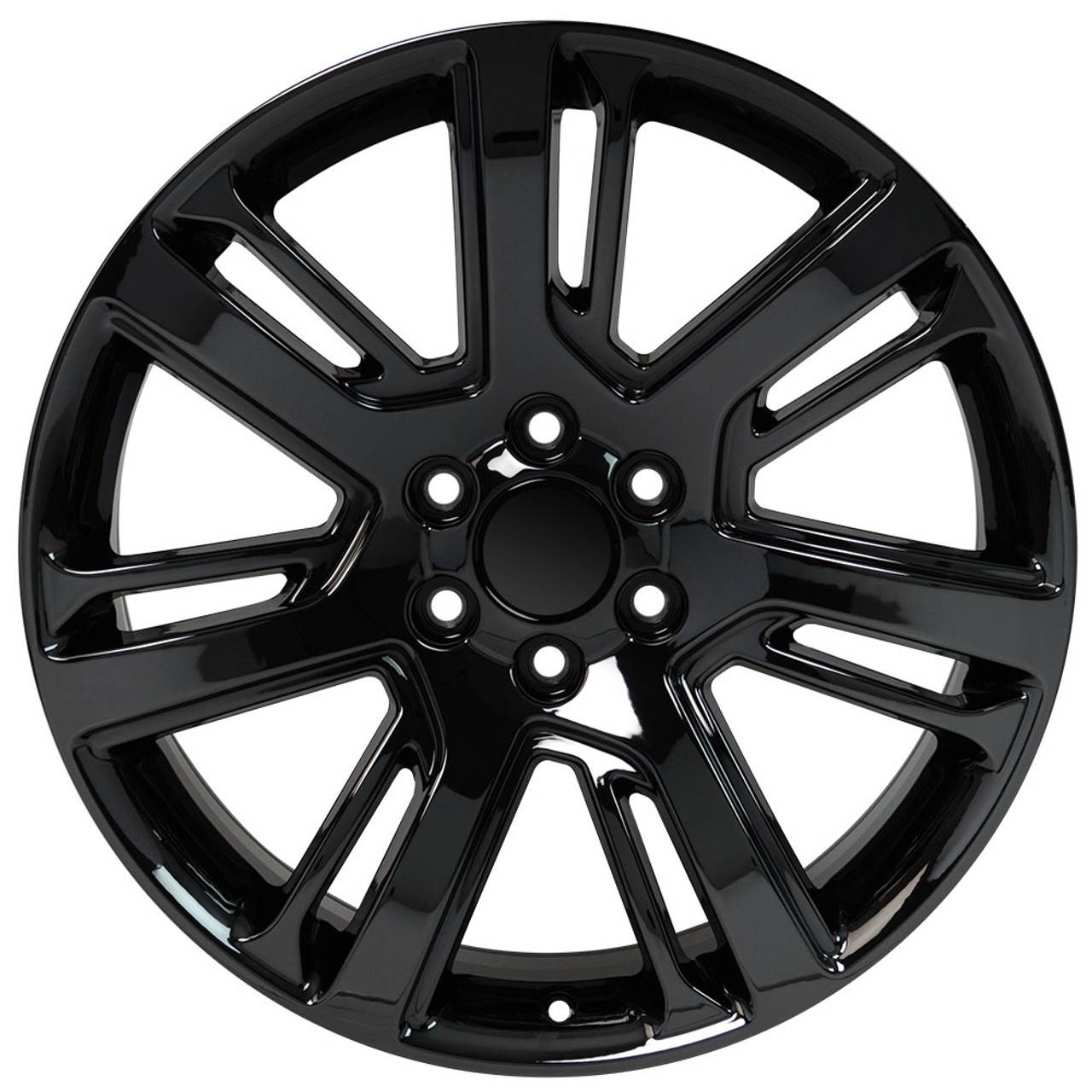 22 cadillac escalade premium style gmc 2015 gloss black wheels set Ford Expedition 22 cadillac escalade premium style gmc 2015 gloss black wheels set of 4 22x9