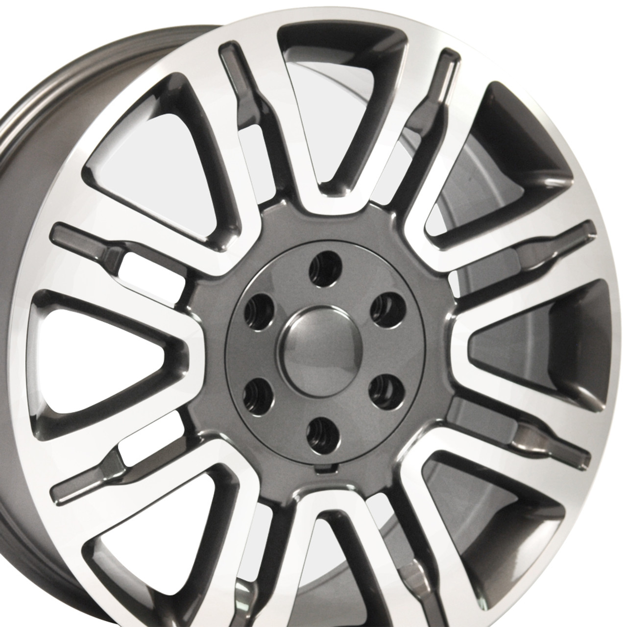 20 Fits Ford F 150 Expedition Lincoln Navigator Wheels Rims