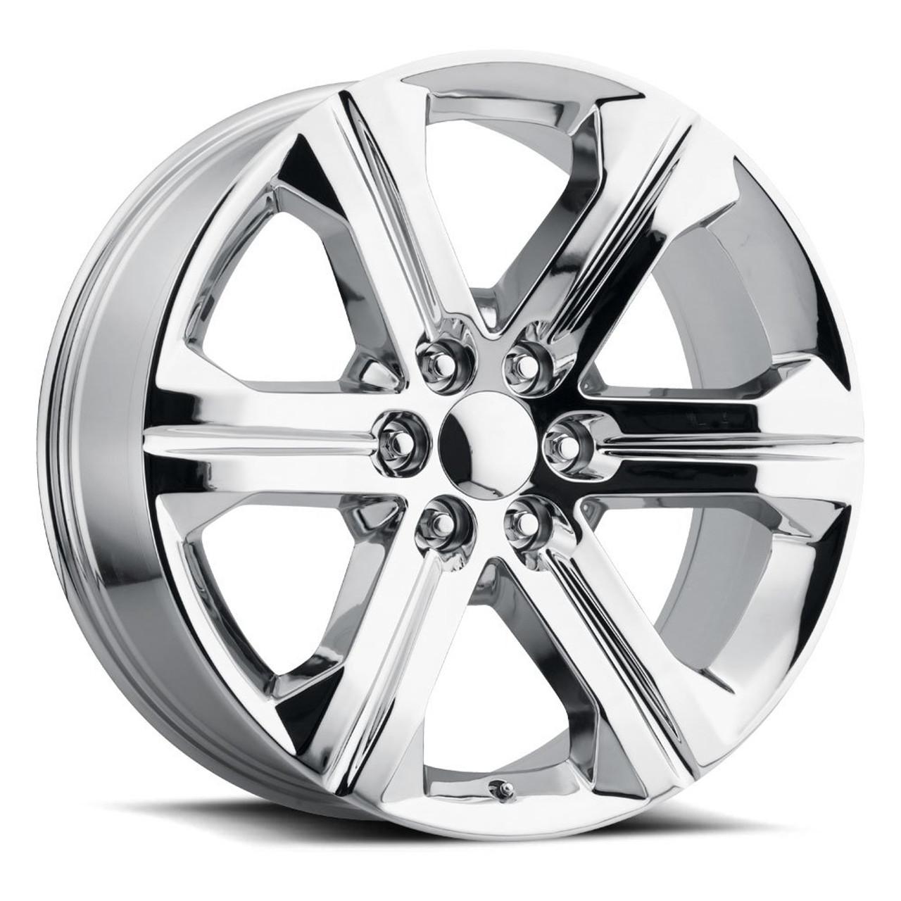 "22"" New 2018-19 Fits Chevrolet Escalade GMC Denali Wheels ..."