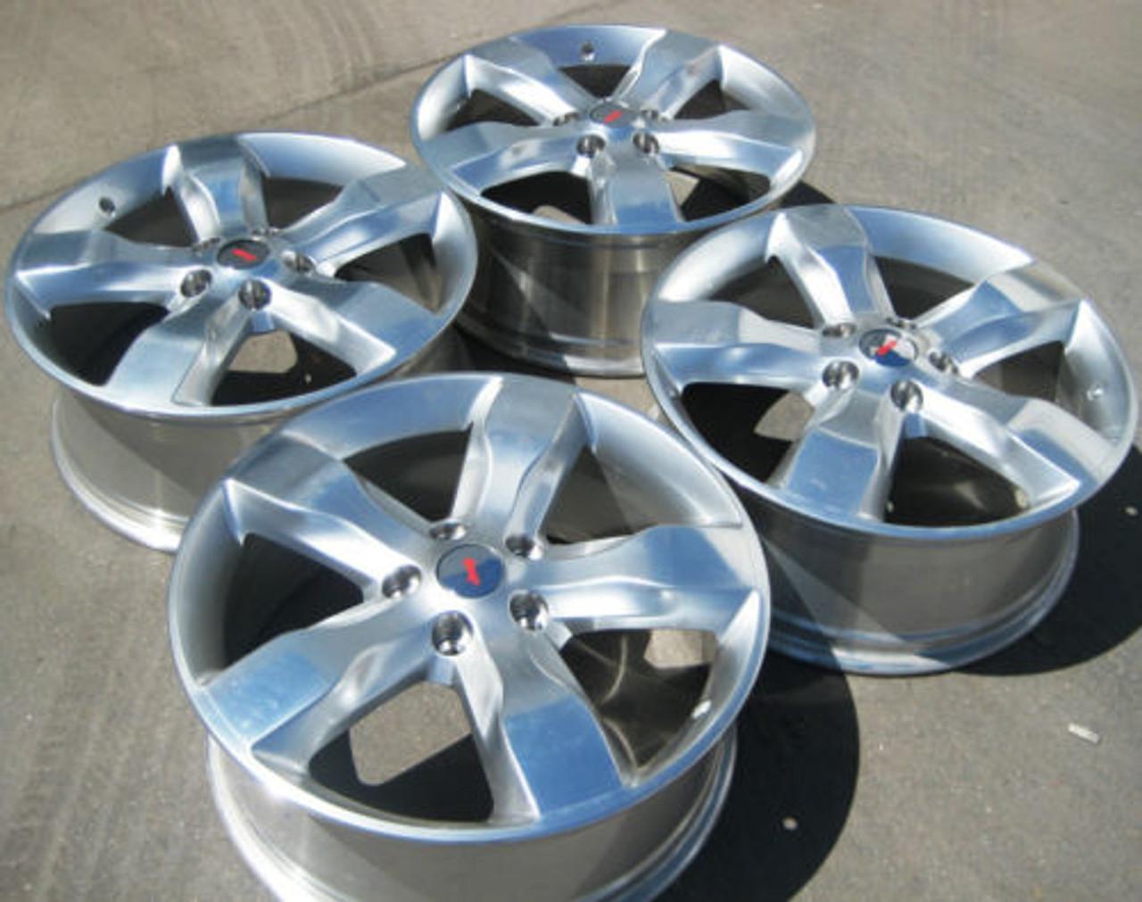 20 Polished Jeep Overland Wheels Grand Cherokee Overland Summit Edit Factory Oem Wheels Set Of 4 20x8 Rims Stock Wheel Solutions