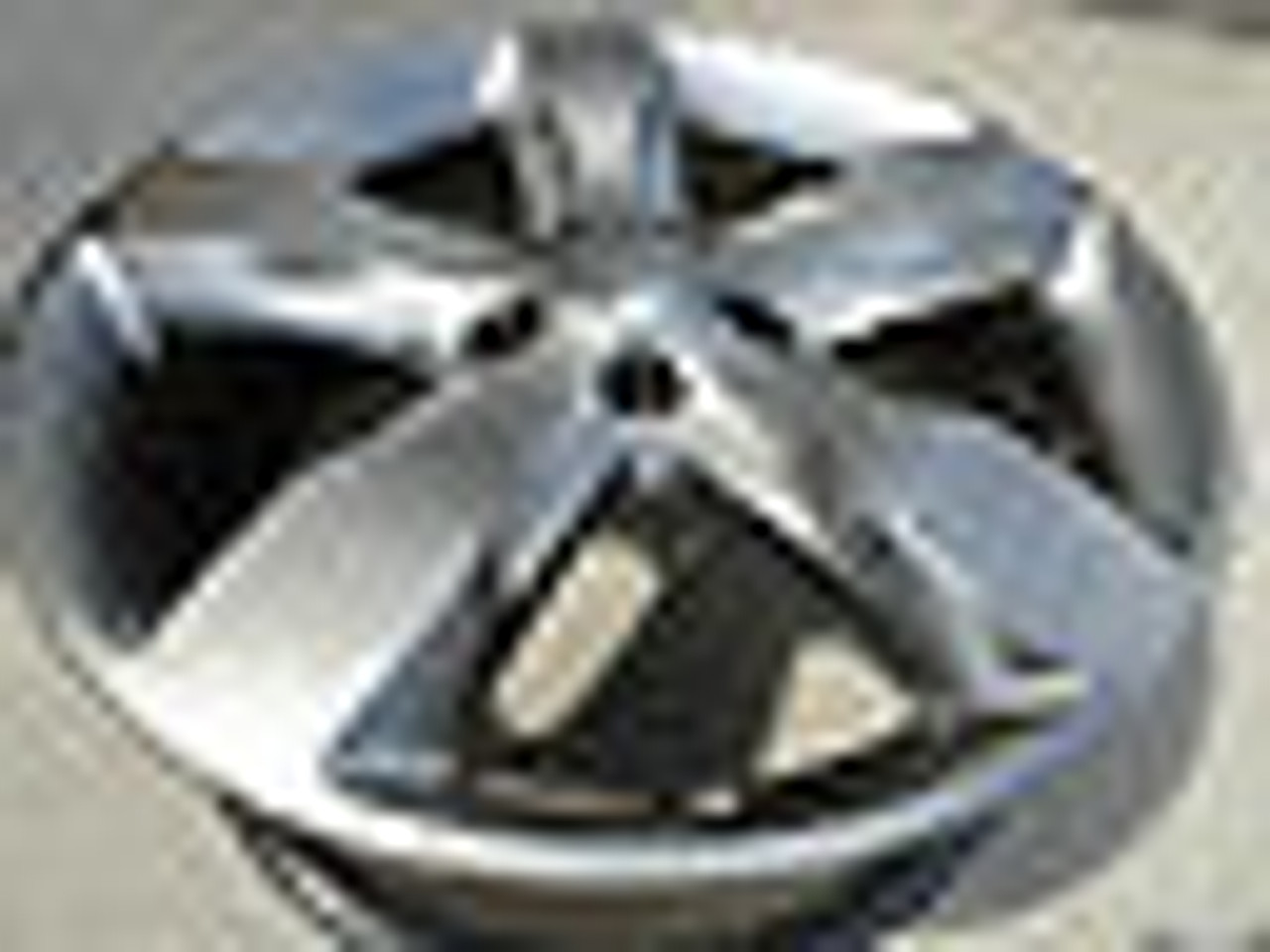 20 Fits Jeep Grand Cherokee Overland Summit Edit Wheel Hyper Silver 20x8 Stock Wheel Solutions