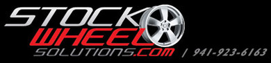 Stock Wheel Solutions