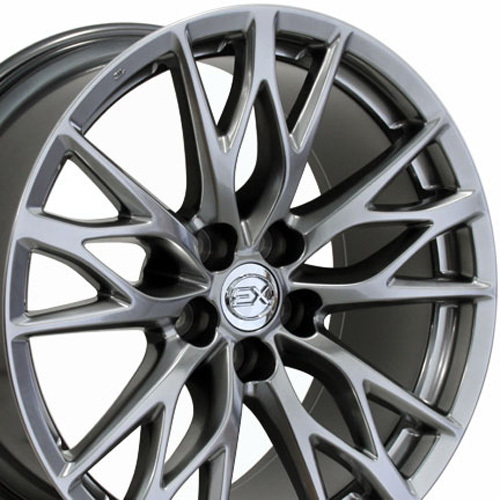 OEM Factory Wheels for Lexus   OEM Replica Wheels for Lexus