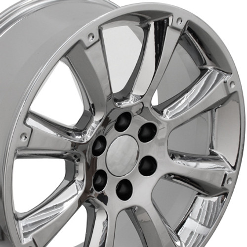 Chevy Truck OE Factory Wheels | OE Wheels for Chevy Trucks
