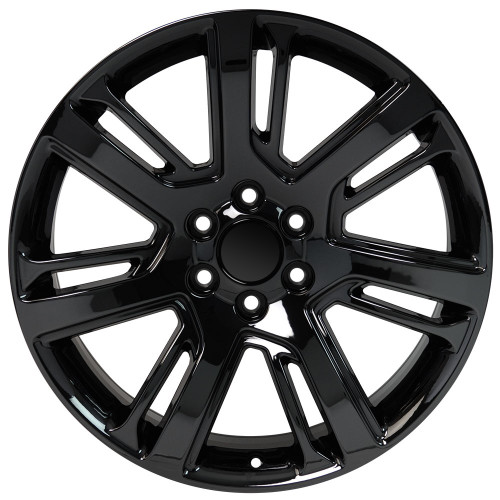 Gmc Oe Factory Wheels