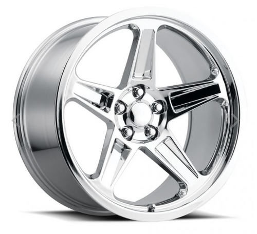 "20"" Fit's Dodge Demon Wheels Chrome Challenger Charger Hellcat set of 4 20x9.5"" Rims"