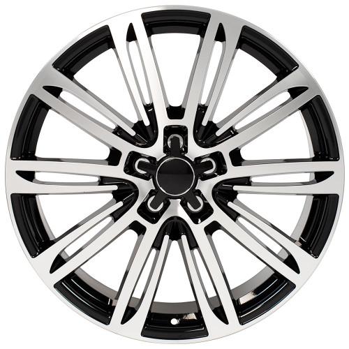Audi OEM Replica Wheels & Accessories | Audi OEM Factory