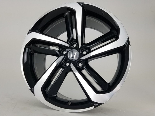 Honda Factory Rims >> Oe Factory Wheels For Hondas Oem Style Honda Wheels