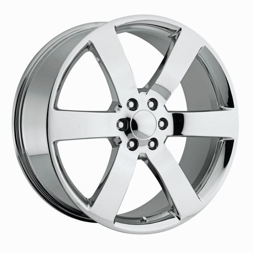 "20"" Chevy Trailblazer SS Style Fits Silverado 1500 Tahoe Wheels Chrome Set of 4 20X9"" Rims"