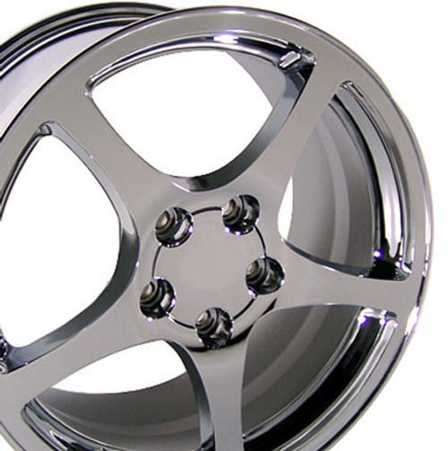 OE Factory Camaro Wheels | OEM Chevy Camaro Rims | Stock