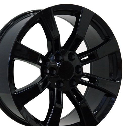 Chevy Truck Oe Factory Wheels Oe Wheels For Chevy Trucks Stock