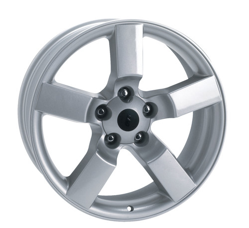 """20"""" fits Ford F150 Lightning Expedition Alloy Wheels Silver Set of 4 20x9"""" Rims"""