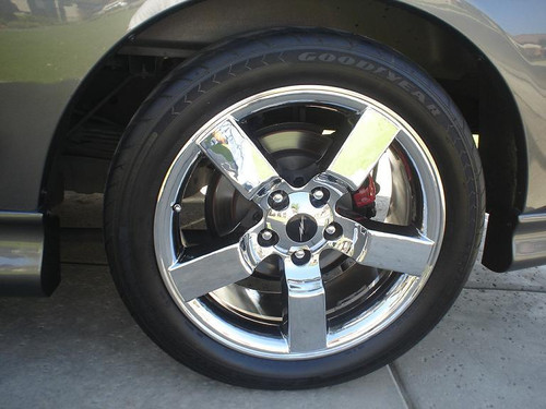 "20"" Ford F150 Lightning Expedition Alloy Chrome Wheels Set of 4 20x9"" Rims"