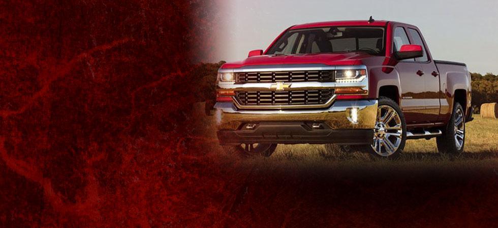 Chevy Truck OEM Wheels