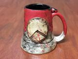 'Kothon' Spartan Mug (SK4551)