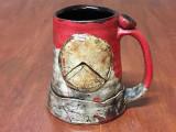 'Kothon' Spartan Mug (SK4552)