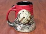 'Kothon' Spartan Mug (SK4553)