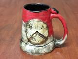 'Kothon' Spartan Mug (SK4555)