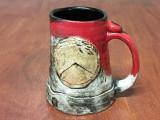 'Kothon' Spartan Mug (SK4556)