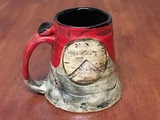 'Kothon' Spartan Mug, roughly 14-16 ounce size (SK4613)