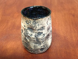 """Lunar/Moon Cup, roughly 12oz size, Inspired by a """"Planetary Nebula"""" (SK4732)"""