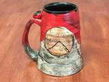 'Kothon' Spartan Mug, roughly 12-14 ounce size (SK5085)