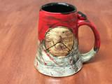 'Kothon' Spartan Mug, roughly 12-14 ounce size (SK5087)