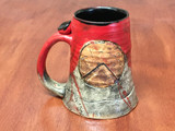 'Kothon' Spartan Mug, roughly 12-14 ounce size (SK5090)