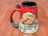'Kothon' Spartan Mug, roughly 12-14 ounce size (SK5093)