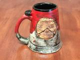 'Kothon' Spartan Mug, roughly 12-14 ounce size (SK5096)
