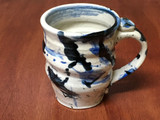 Experimental Mug, Roughly 10-12oz size, (SK5471)